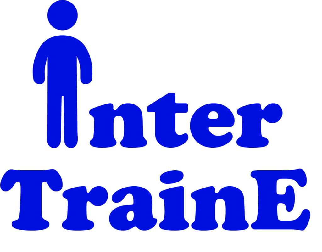 InterTrainE logo
